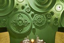 Interior Inspiration/ideas