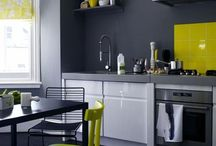 Kitchen Styles / Various kitchen themes for discussion/discard