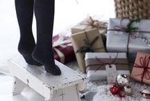 3. Christmas <3 / by Szőnyi Fanni Zsófia