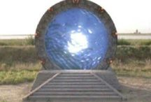 Stargate / by Clifford Neff
