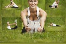 """For the Health& Fitness / Folk bryr sig inte hur mycket du vet, tills de vet hur mycket du bryr dig! """""""