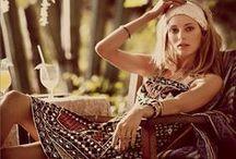 Stylish Hippie  / by Nanda Yland