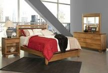 Beds / by Conrad Grebel Furniture