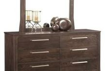 Dressers / by Conrad Grebel Furniture