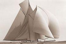 Sailing and Ships