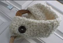 Wear It, Bunny / All things knit and crochet to keep your warm, comfy and stylish