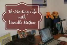 The Writing Life / Featured daily focused on freelancers and writers.