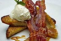 Weekend Brunch   Axis at One Aldwych