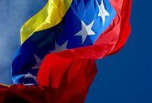 Venezuela / by Karin Gonzalez de Pulvenis