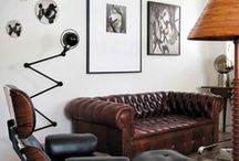 Midden in het leven / Midden in het leven met de luxe om te genieten. Laat u inspireren voor uw woning voor het leven.