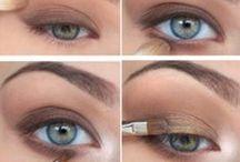 #make up tutorials