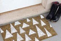 Trend: DIY / Zelfmaaktips op het gebied van wonen en klussen.