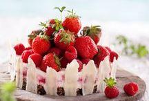 Erdbeeren - strawberries