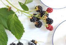 Brombeeren - blackberries