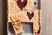 Valentines Tag in der Küche