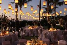 Inspiration & Ideas / Inspiration and Ideas for your perfect wedding day