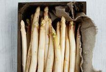 Spargel - asparagus