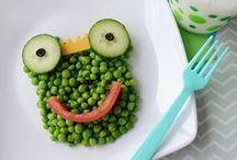 Für Kinder: Essen macht Spaß