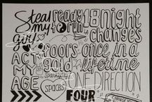 1D lyrics / COMMENT TO BE ADDED..<3(PS.add only 1D lyrics)