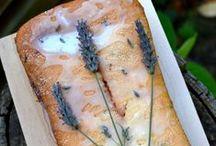 Lavendel - lavande