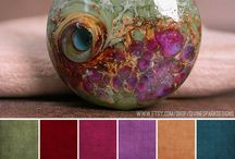 Harmonie colorée
