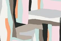 P A T T E R N / Pattern, Design, Image, Print, Designer, Colour, Illustration , Drawing, Interior, Gift wrap.