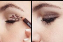 Makeup Tutorials / Try these new looks or learn to perfect your makeup!