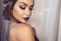 Makeup Inspiration Looks