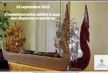 Khemara Events / Évènements du Centre Khemara et diverses participations avec d'autres organismes
