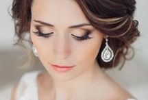 Wedding Makeup / Gorgeous makeup, inspo, & tips for your best day ever!