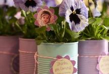 Birthday Party Ideas / Make the most memorable birthday party with these great ideas.