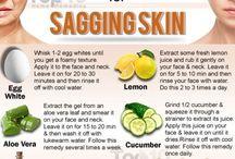 Home skin beautify fixes