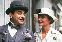 Hercule Poirot  miláček