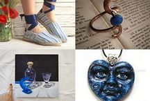 Etsy treasury / a collection of treasury from Etsy