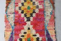 Decorative Floor Art
