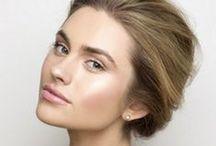 Minimal make-up
