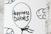 #davines / Sustainable beauty