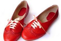 Shoes / Shoes for dream