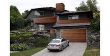 Conceptual Exterior / Concept for an exterior redesign