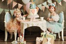 Party Ideas / by Alicia Mendez