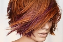 favorite hair i love / by Rita Shellenberger McPeek