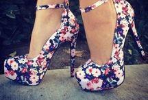 Zapatos / Quirky, classic, fun!