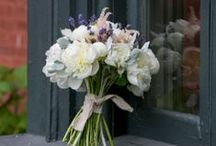 Rustic Wedding Bouquets  / Rustic wedding bouquets  for your rustic or country wedding from rusticweddingchic.com