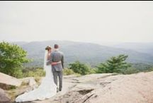 Mountain Weddings / by Rustic Wedding Chic