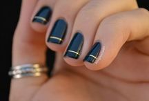 Nails Did / Really awesome nails / by Kayla M