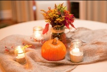 Fall Weddings / by Rustic Wedding Chic