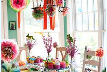 celebrations / by Nora Rubio