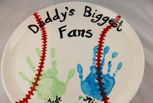 World's Best Dad! / Dad deserves some extra love from time to time - Create a hand-made piece at All Fired Up that will remind him just how much you appreciate all he does!