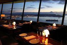 Seattle Area Bites / The best restaurants in Seattle.