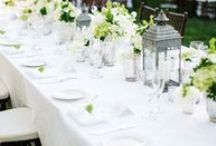 Fabello's Events / event planning / by Caryll Fabello